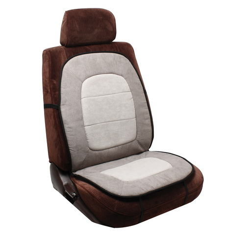 Left Honda Genuine 77430-SB6-663ZC Seat Cushion Assembly Front